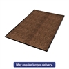 Guardian Platinum Series Indoor Wiper Mat, Nylon/Polypropylene, 36 x 120, Brown