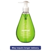 Method Gel Hand Wash, Cucumber, 12 oz Pump Bottle