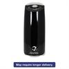 "O2 Active Air Dispenser, 2.5"" x 6"", Black, Plastic"
