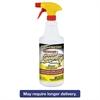 Greased Lightning Multipurpose Cleaner & Degreaser, 32 oz Spray Bottle, 6/Carton