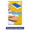 "Mr. Clean Magic Eraser Duo, 4.6 x 2.4, 1"" Thick, White/Blue"