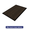 Guardian Golden Series Indoor Wiper Mat, Polypropylene, 36 x 120, Brown