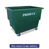 Produce Cart, 32 x 46 x 37, 600 lbs. Capacity, Green