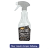 Natural Granite & Stone Cleaner, Mandarin Orange, 18 oz Spray Bottle, 8/CT