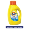 Tide Simply Clean & Fresh Laundry Detergent, Refreshing Breeze, 50oz Bottle, 6/Crtn
