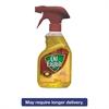 Furniture Polish, Lemon Oil, 12oz, Spray Bottle
