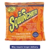 Sqwincher Powder Pack Concentrated Activity Drink, Orange, 23.83 oz Packet, 32/Carton