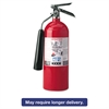 Kidde ProLine 5 CO2 Fire Extinguisher, 5lb, 5-B:C