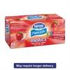 Pure Life Exotics Sparkling Water, Strawberry Dragonfruit, 12oz Can, 24/Carton