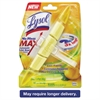 No Mess Max Automatic Toilet Bowl Cleaner, Citrus, 1.41 oz Block, 6/Carton