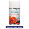Metered Aerosol Fragrance Dispenser Refill, Pomegranate Grapefruit,6.6oz Aerosol