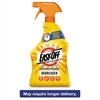 EASY-OFF Heavy Duty Degreaser, 22 oz Spray Bottle