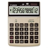 TS1200TG Desktop Calculator, 12-Digit LCD