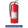 ProPlus 20 MP Dry-Chemical Fire Extinguisher, 20lb, 6-A:120-B:C
