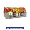 Gatorade G-Series Perform 02 Thirst Quencher, Variety Pack, 20 oz Bottle