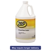 Zep Professional Z-Tread Floor Sealer, Neutral, 1gal Bottle