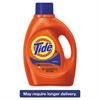 Ultra Liquid Laundry Detergent, Original Fresh Scent, 100 oz Bottle
