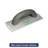 """Unger Handheld Pad Holder, Aluminum/Plastic, 8"""""""