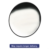 "See All 160 degree Convex Security Mirror, 36"" dia."