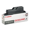 Canon 1388A003AA (GP200) Toner, Black