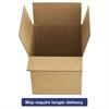 General Supply Brown Corrugated - Multi-Depth Shipping Boxes, 11 1/4l x 8 3/4w x 12h, 25/Bundle