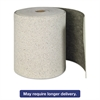 "SPC Re-Form Plus Sorbent-Pad Roll, 62gal, 28 1/2"" x 150ft, Gray"