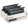 Canon 1390A003AA (GPR-1) Toner, Black, 3/CT