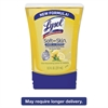 LYSOL No-Touch Hand Soap Refill, 8.5oz, Lemon & Verbena