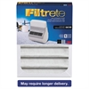 Filtrete Replacement Filter, 9 1/2 x 7 1/4