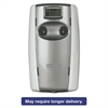 Microburst Duet Dispenser, Gray Pearl/White