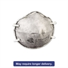 3M R95 Particulate Respirator w/Nuisance-Level Organic Vapor Relief, 20/Box