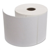 PM Company Portable Direct Thermal Labels, 4 x 6,  White, 36 Rolls/Carton