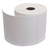 PM Company Desktop Thermal Transfer Labels, 4 x 6,  White, 16 Rolls/Carton