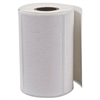 Desktop Thermal Transfer Labels, 4 x 2, White, 12 Rolls/Carton
