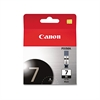 Canon 2444B002 (PGI-7) Ink, Black