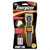 Energizer Metal LED Flashlight, 2 AA, Chrome