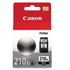 Canon 2973B001 (PG-210XL) High-Yield Ink, Black
