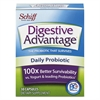 Digestive Advantage Daily Probiotic Capsule, 30 Count, 36/Carton