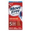 Move Free Move Free Advanced Joint Health Tablet, 80 Count