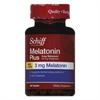 Schiff Melatonin Plus Tablet, 180 Count