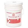 Franklin Cleaning Technology Superscope II Non-Ammoniated Floor Stripper, Liquid, 5 gal. Pail