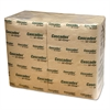 Cascades Cascades for ServOne Napkins, 1-Ply, 6 1/2 x 4 1/4, Natural, 376/Pk, 6016/Carton