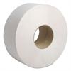 "Cascades Cascades Moka Jumbo Roll Tissue, 2-Ply, 3 1/2"" x 1000', Beige, 12 Rolls/Carton"