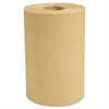 "Cascades Decor Hardwound Roll Towels, Natural, 7 7/8"" x 350', 12/Carton"