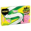 Sour Patch Kids Gum, Watermelon, 14/Pack, 12 Pack/Box
