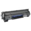 MICR Print Solutions Compatible CF283X(M) (83X) High-Yield MICR Toner, Black