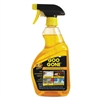 Goo Gone Pro-Power Spray Gel, Citrus Scent, 24 oz Spray Bottle, 6/Carton