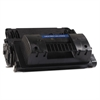 Compatible CF281X(M) (81X) High-Yield MICR Toner, Black