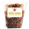 Office Snax Favorite Nuts, Natural Almonds, 32 oz Bag