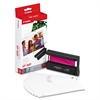 Canon 7737A001 (KP-36IP) Color Ink & Paper Set, Tri-Color